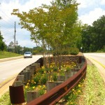 Clayton Co Hwy 138 Median Project